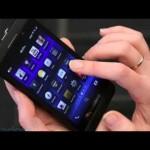 BlackBerry Adds BBM Encryption