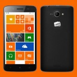 Micromax To Launch 2 Windows Phone 8.1