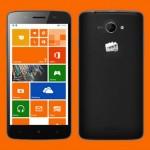 Micromax To Launch 2 Windows Phone 8.1