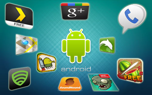 Recommended Android Apps