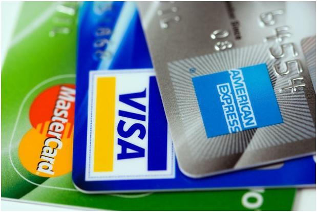 Consumer borrowing rises to pre-financial crisis levels