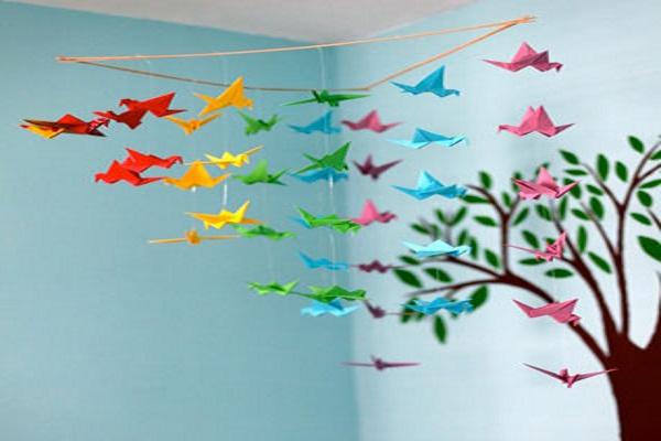 How to make room décor