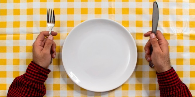 Intermittent fasting, benefits and contraindications