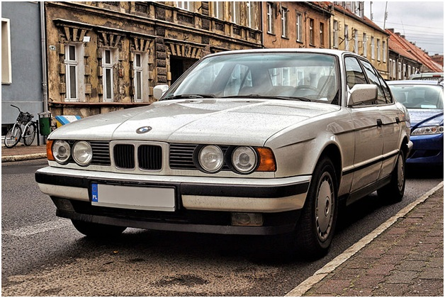 Stuttgarts Finest - the Best of the Current BMW Crop