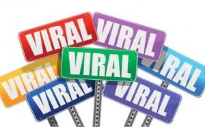 Viral marketing