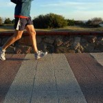 Tips to decrease leg pain before running