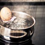 How to prevent egg allergy