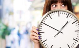 Tricks to be ready in 5 minutes