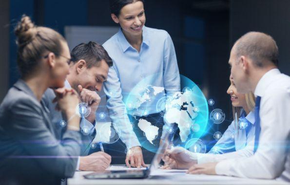 IT project management, your biggest competitive advantage