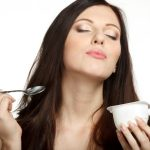 Yogurt, milk beneficial for your health