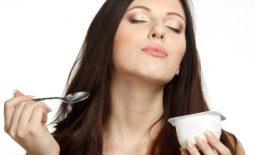 Yogurt, milk beneficial for your health