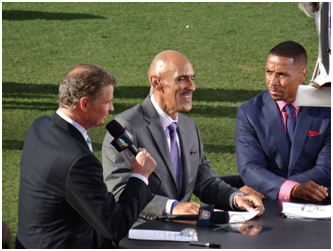 5 sports business experts worth following on social media