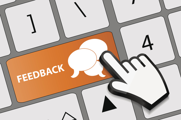 What consumers are looking for online trust a comment