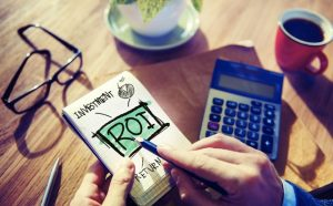 The companies still struggle to measure the ROI of their content strategy