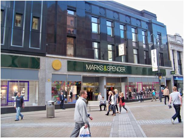 Unilever Row Leads to Concern Amongst Irish Retailers