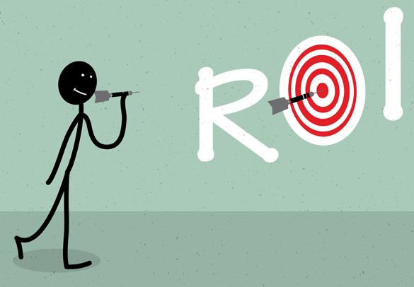 What is, why it is used and how to optimize ROI