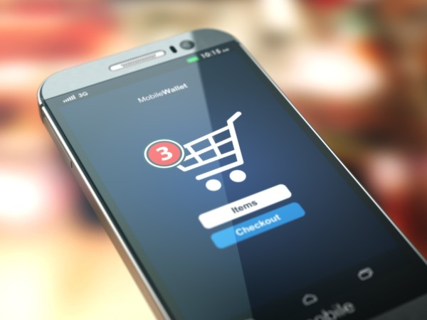 60% of companies already include the mobile phone within their marketing plan