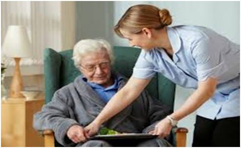 Could you be a Carer