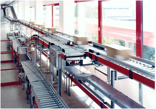 The advantages of pneumatic conveyors vs mechanical