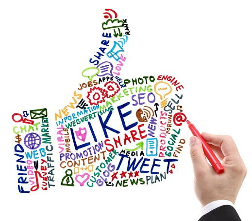 The slow response of brands in social networks to the consumer