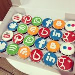 What we provide different social networks in our Social media strategy