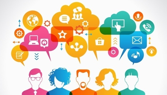 Future marketers bet on Social Media in all areas of marketing