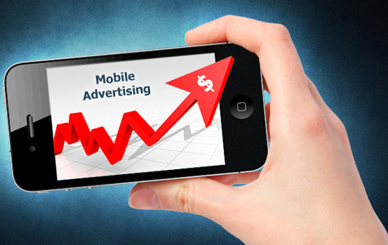 Mobile advertising Panacea for brands and hell for users