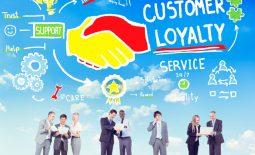 Loyalty programs influence consumer behavior