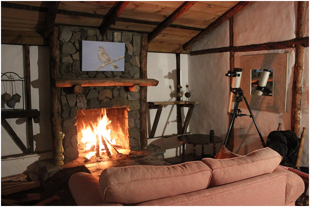 Low-Tech Ways to Heat Your Home