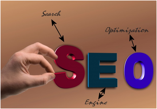 SEO implications of web design and development decisions