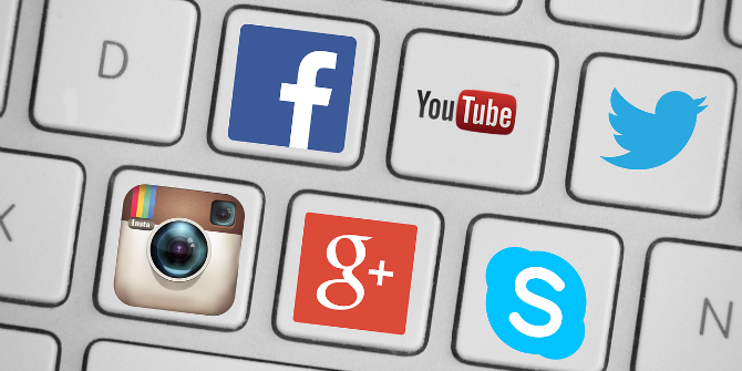 Social media requires a lot of dedication, that's why it is neither cheap nor free
