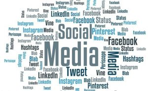 Think global, act locally Social networks for local businesses