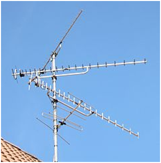 Why TV antennas are on the rise in the US