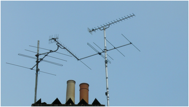 Why TV antennas are on the rise in the US2