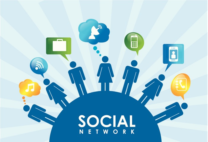 Social Media collateral benefits for companies and brands